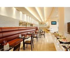Lunch / Dinner Buffet Voucher for 2 persons -  Flavors Restaurant @ Safir Hotel, Fintas