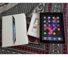 Apple iPad 3 Wi-Fi Silver - 35 KD