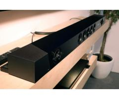 SOLD ... Sony 7.1.2 Dolby Atmos and DTS:X Soundbar with Wi-Fi/Bluetooth technology